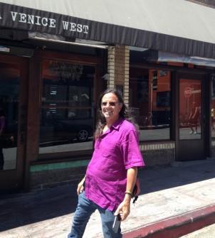 Venice West Aug '16