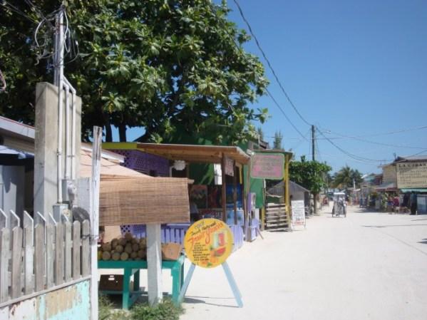 Main-St-Caye-Caulker-1